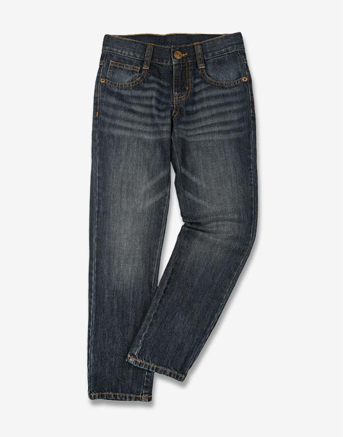 Где шьют джинсы глория