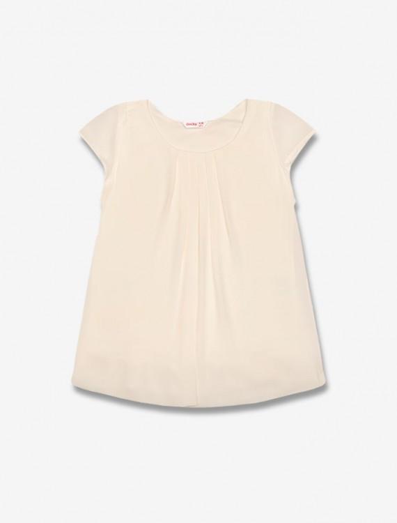 Блузка с коротким рукавом Глория Джинс
