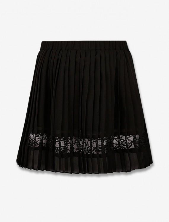 Шифоновая юбка Глория Джинс