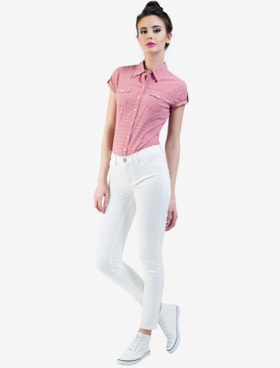 Твиловые брюки LEGGING Глория Джинс