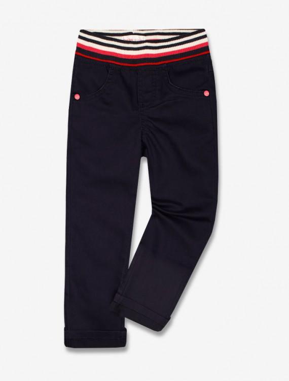 Твиловые брюки Глория Джинс