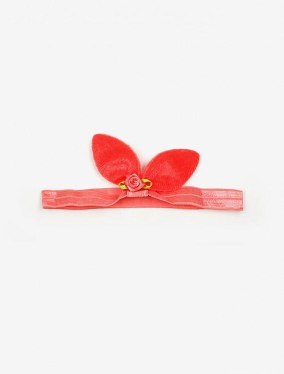 Повязка для волос с цветком Глория Джинс