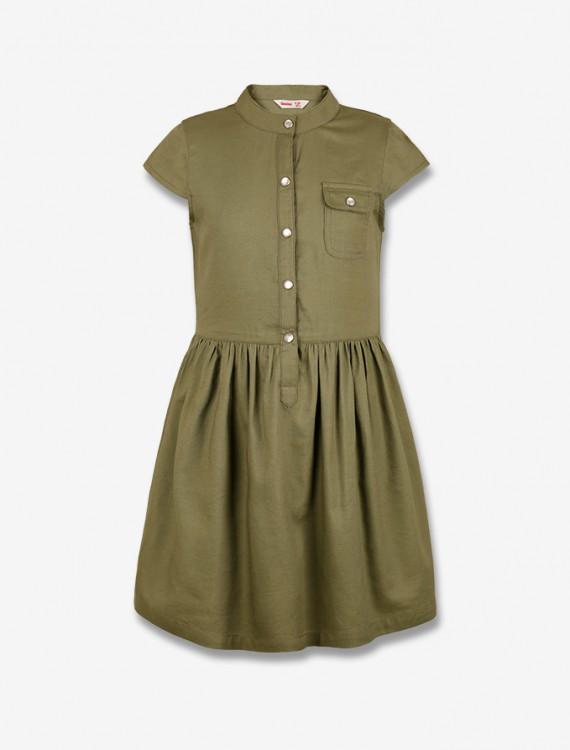 Платье-рубашка Глория Джинс
