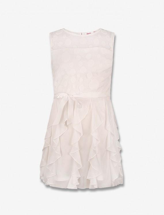 Платье со струящейся юбкой Глория Джинс