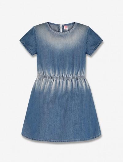 Платье из денима Глория Джинс
