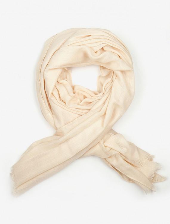 Однотонный шарфик Глория Джинс