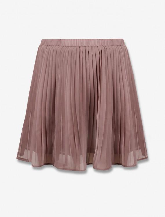 Легкая расклешенная юбка Глория Джинс