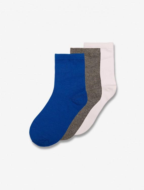 Комплект разноцветных носков Глория Джинс