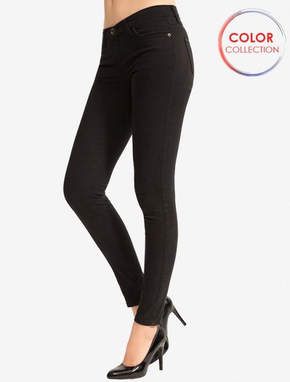 Классические твиловые брюки Глория Джинс